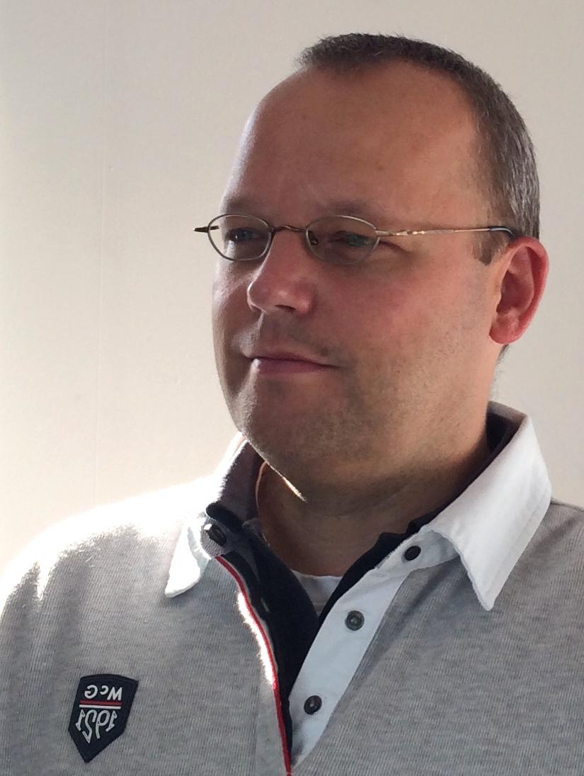 Mark Wieringa - Bimforce - information specialist